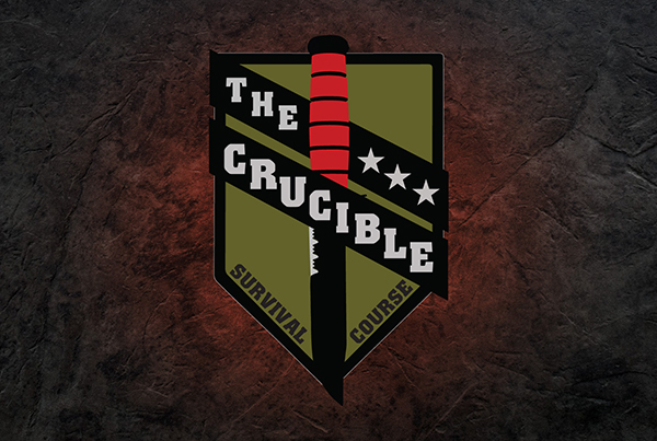 The Crucible Survival Course