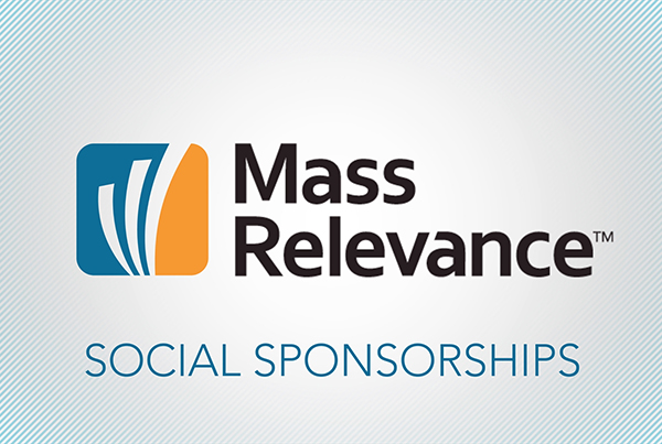 Mass Relevance – Social Sponsorships