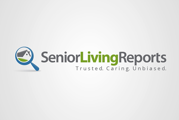 Senior Living Reports Website Demonstration