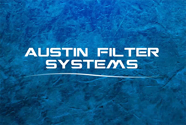 Austin Filter Systems – Landa Park, New Braunfels